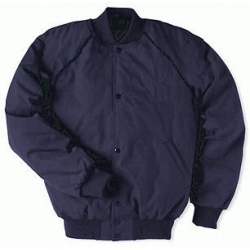 adult Oxford Solid Jacket